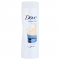 Dove Essentials Nourishing Body Lotion - Deep Care Complex for Dry Skin-400ml